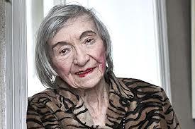La historia de Margot Woelk, probadora de Hitler