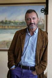 Encuentro digital con Arturo Pérez-Reverte