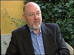 Juan Eslava Galán I Premio literario de viajes por España Villa de LLanes