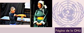 NI UN MINUTO MÁS * - Violencia contra la mujer en el mundo