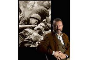 Arturo Pérez-Reverte : reporter sans oeillères  Le Figaro Magazine ANTHONY PALOU 05 enero 2006