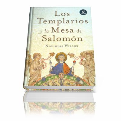 Los templarios y la Mesa de Salomón