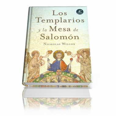 """Los templarios y la Mesa de Salomón"""""""
