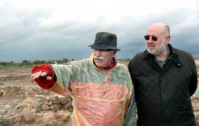 Eslava Galán recrea una historia de amor y muerte en el mundo íbero