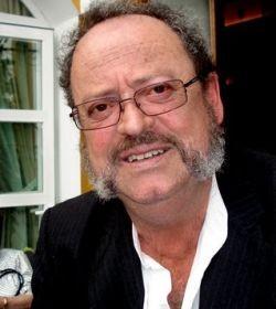 Rafael de Cózar premiado por la tertulia Los Mercuriales.